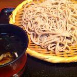 蕎麦 まえだ 日本橋茅場町店