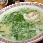 長浜ラーメン 博多一番 津島店