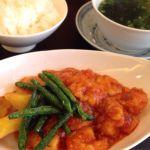 中国料理 伊部