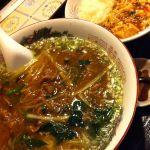 中国菜館恵華