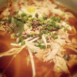 ベトナム料理 サイゴンオペラ ブリーゼブリーゼ、牛肉のフォー