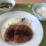 千代田区役所 食堂