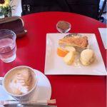 カフェ ラスパルマス