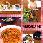 Pasta Murakami