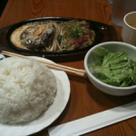 ふらんす亭 新宿中央通り店