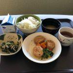 三島総合病院食堂