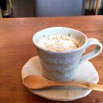 カフェ ミルク