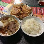 天鴻餃子房 飯田橋店