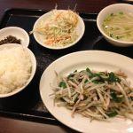 上海料理東紫縁