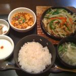 西安餃子 新浦安店