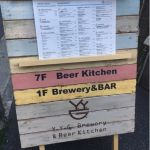 YYG Brewery & Beer Kitchen