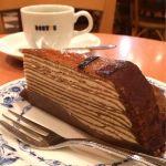 ドトールコーヒーショップ モービル京都東インター店