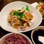 白金魚 プラチナフィッシュ 神谷町店
