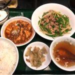 中国料理 萬里
