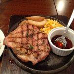 Grill&Bar BALLY'S 田町店