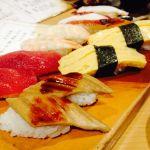 立ち喰い寿司 都々井