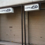 COFFEE インコ