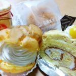 エチュード洋菓子店 本店