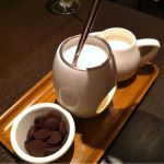 Queen's Collection Chocolate Cafe DAIKANYAMA