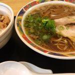 中村製麺 尾道ラーメン