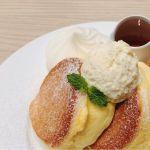 幸せのパンケーキ 船橋店
