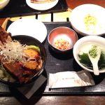古宮庵☆鹿児島に来てまーす!わっぜかど丼??ってなんだ⁉️「わっぜ」→「すげ〜〜」