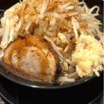 麺や 久 #ramen #ラーメン カネシ醤油¥850