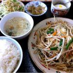 新中華料理 珍味