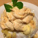 [ピニャコラーダ]ピーナッツクリームにマカデミアナッツがゴロゴロ♪