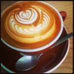 カフェノオトコーヒー