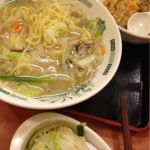 中華食堂日高屋 川崎銀柳街店