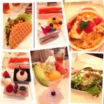 FOUR SEASONS CAFE