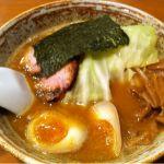 麺屋 錦堂 桜上水