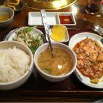 焼肉 平和園 太平店