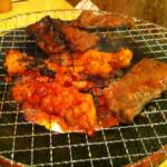 炭火ホルモン 極みや 上野店