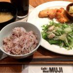 Cafe&Meal MUJI あべのand店