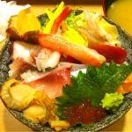 立ち喰い がってん寿司 丸の内店