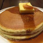 シビタス/ホットケーキのメイプルシロップ