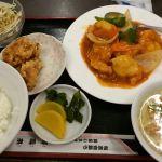 中華料理 秀鳳