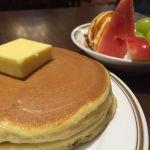 シビタス/シビタス/フルーツホットケーキ(キャラメルソース)