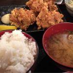 魚鶏屋 新横浜駅前店