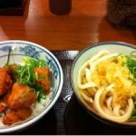 楽釜製麺所 池袋東口直売店