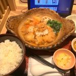 大戸屋 横浜ジョイナス店