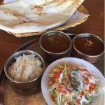 インド・ベンガル料理レストラン アラム