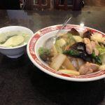 上海料理 喬家柵