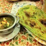 インド料理 ルーパリ