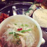 ネパール家庭料理 麦
