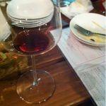 Wine Bar luv wine