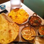 インド・ネパールレストラン インドラマハール
