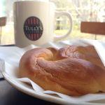 TULLY'S COFFEE 竹橋店